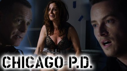 The P.D. Diffuses The Final Trap | Chicago P.D