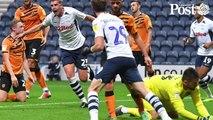Preston North End | Player Profile | Paul Huntington