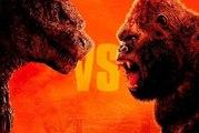 GODZILLA vs KONG : Leak footage - 2020
