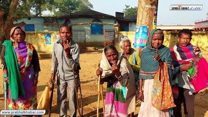 झारखंड विधानसभा चुनाव : दूसरे चरण का मतदान खत्म जानिये कहां कितने फीसद हुई वोटिंग