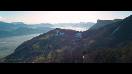 Drone vidéo 2/2