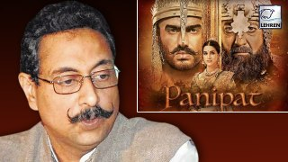 Rajasthan Minister Demands BAN On Panipat Movie