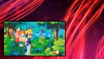 Pokemon en Francais Saison 4 Episode 47 Le Pokémon qui aimait les pommes