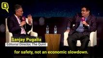 This difficult time shall pass: Nitin Gadkari on economic slowdown