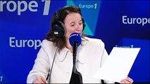 EXTRAIT - Quand Brune Poirson explique qu'Emmanuel Macron est un bon patron