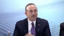 """Dışişleri Bakanı Çavuşoğlu: """"Afganistan, Türkiye'nin en fazla kalkınma yardımı yaptığı ülke..."""