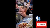 Cute and Funny Asian Baby Compilation(-Tik Tok Asia)