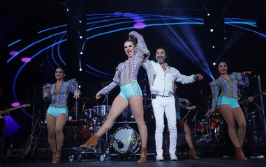 Marco Antonio Solís finaliza el tour 2019 en Guatemala