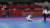 HIGHLIGHTS: 2019 SEA Games jiu-jitsu bouts for December 9, 2019