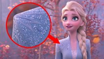 How Disney's animation evolved from 'Frozen' to 'Frozen 2'