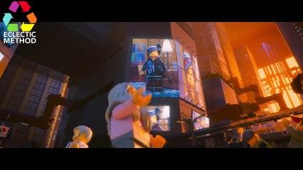 Lego Movie Remix