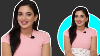 First Candid Tales with Shruti Sharma  Exclusive Interview   FilmiBeat