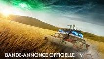 S.O.S Fantômes  L'héritage - Bande-Annonce Officielle (VF)