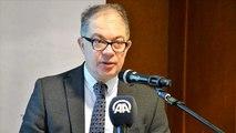 Son Dakika: Türkiye, Peter Handke'ye verilen ödül nedeniyle Nobel Töreni'ne katılmayacak