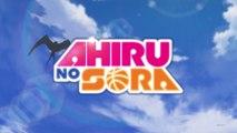 Ahiru no Sora - Teaser