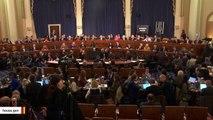 Watch: Gaetz, Nadler Engage In Heated Exchange During Impeachment Hearing