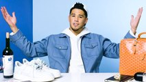 10 Things Devin Booker Can't Live Without