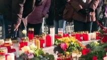 Attacke auf Feuerwehrmann in Augsburg: Haftbefehl erlassen