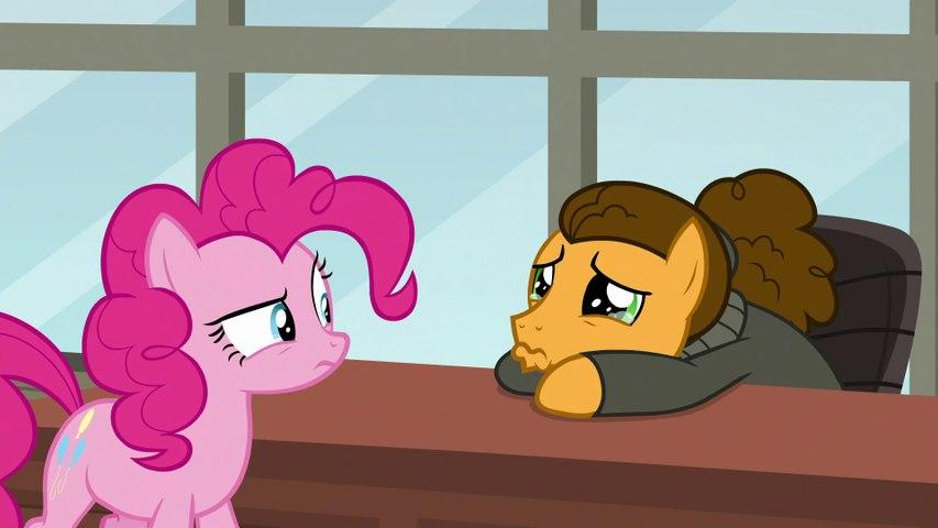 My Little Pony L'amicizia è magica [Stagione 9] [Episodio 14] L'ultima Risata [1080p] [COMPLETO]