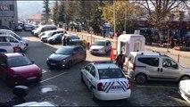 Zonguldak'ta uyuşturucu operasyonunda 1 kişi tutuklandı