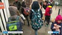 École : les parents s'organisent pendant la grève