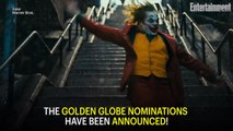Golden Globes 2020: The Nominees