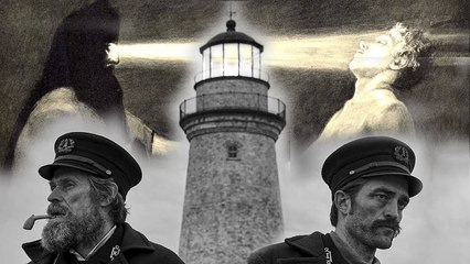 The Lighthouse | The Real Story Behind the Movie