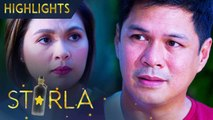 Doc Philip thanks Teresa for helping Barrio Maulap | Starla