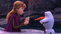 'Frozen 2' Soundtrack Tops the Billboard 200 Albums Chart | Billboard News