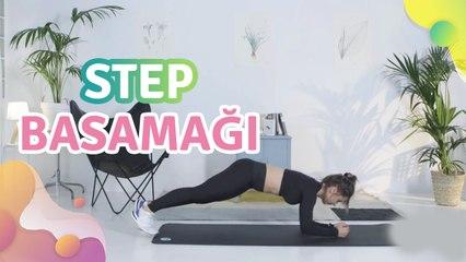 Step basamağı - Sağlığa bir Adım