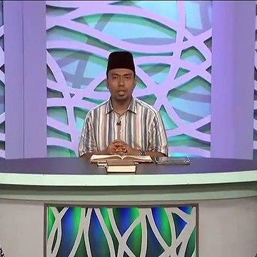 Tanyalah Ustaz (2014)   Episod 133