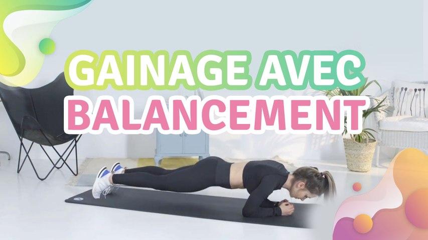GAINAGE AVEC BALANCEMENT - Améliore ta santé
