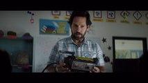 Paul Rudd, Finn Wolfhard In 'Ghostbusters: Afterlife' First Trailer