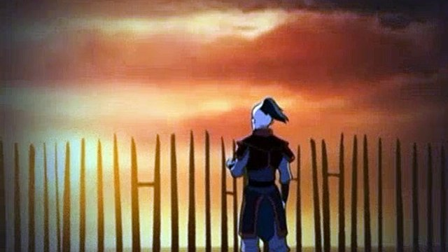 Avatar The Last Airbender S01E13 The Blue Spirit