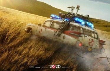 S.O.S. FANTÔMES : L'HÉRITAGE - Bande-Annonce / Trailer [VF|HD] Ghostbusters: Afterlife
