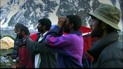 Nanga Parbat, la montagne tueuse Bande-annonce VO (2020) Gerhard Baur