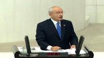 2020 yılı bütçesi TBMM Genel Kurulu - CHP Genel Başkanı Kemal Kılıçdaroğlu (3)