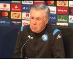 Groupe E - Quand Ancelotti parle de la pluie et du beau temps avec Ibrahimovic