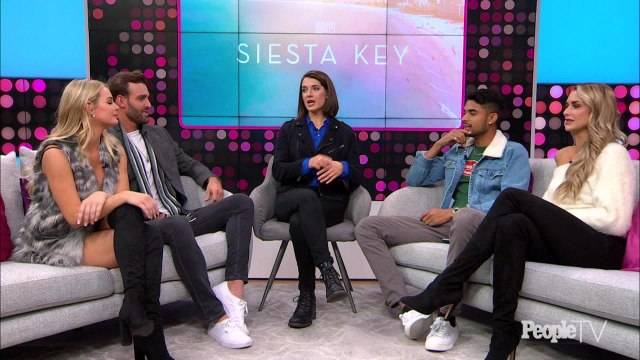 Robby Hayes Reveals Which Reality Show Franchise He Prefers: 'The Bachelorette' or 'Siesta Key'