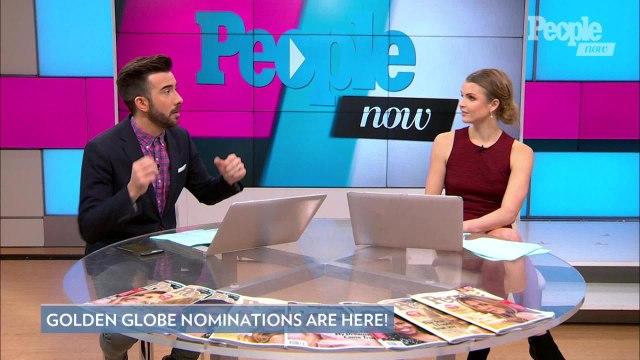 Golden Globes Nominations 2020 Announced! Jennifer Aniston, 'Joker' and More Score Nods