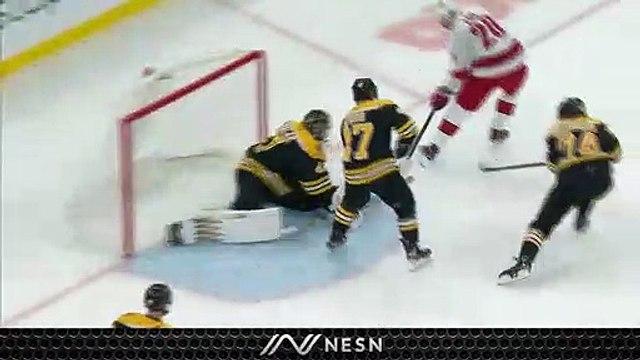David Krejci, Jaroslav Halak Both Reached Milestones For Bruins Last Week