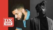 """Drake On Juice Wrld's Death- """"I Would Like To See All The Younger Talent Live Longer"""