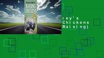 Full E-book  Storeys Guide to Raising Chickens (Storey Guide To Raising)  For Free