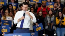 Buttigieg Gets Permission To Disclose McKinsey Clients