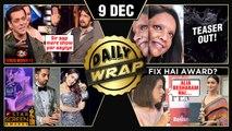 Rangoli ACCUSES Alia Of Award Fixing, Deepika Chhapaak Teaser, Star Screen Awards 2019 | Top 10 News