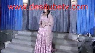 Bigg Boss 13 and Dabangg 3 - Sonakshi Sinha and Saiee Manjrekar twining of pink lehnga and choli on the set of Bigg Boss 13