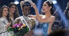 Miss Universe 2019 | Zozibini Tunzi | Boldsky Tamil