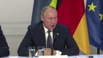 Putin calls Olympics ban a political decision