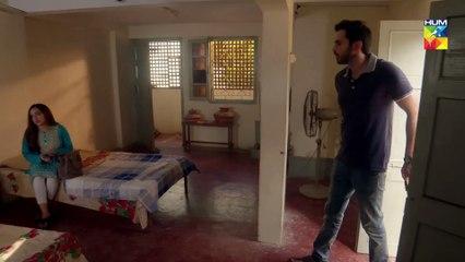 Soya Mera Naseeb Episode 125 HUM TV Drama 9 December 2019