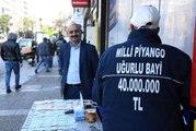 İzmir 95 milyonluk ikramiye dağıtan 3 engelli, bu yıl da iddialı